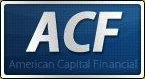 American Capital Financial Logo