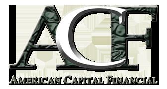 American Capital Financial LLC Logo